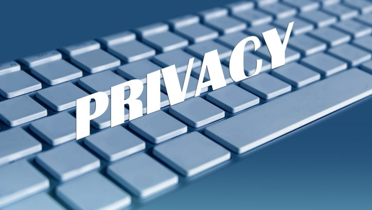 Privacy. Who has it?